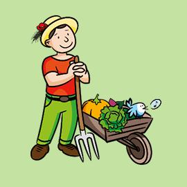 Savez-vous Planter Chez Nous