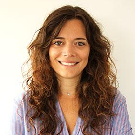 Chantal Perdigau, fondatrice