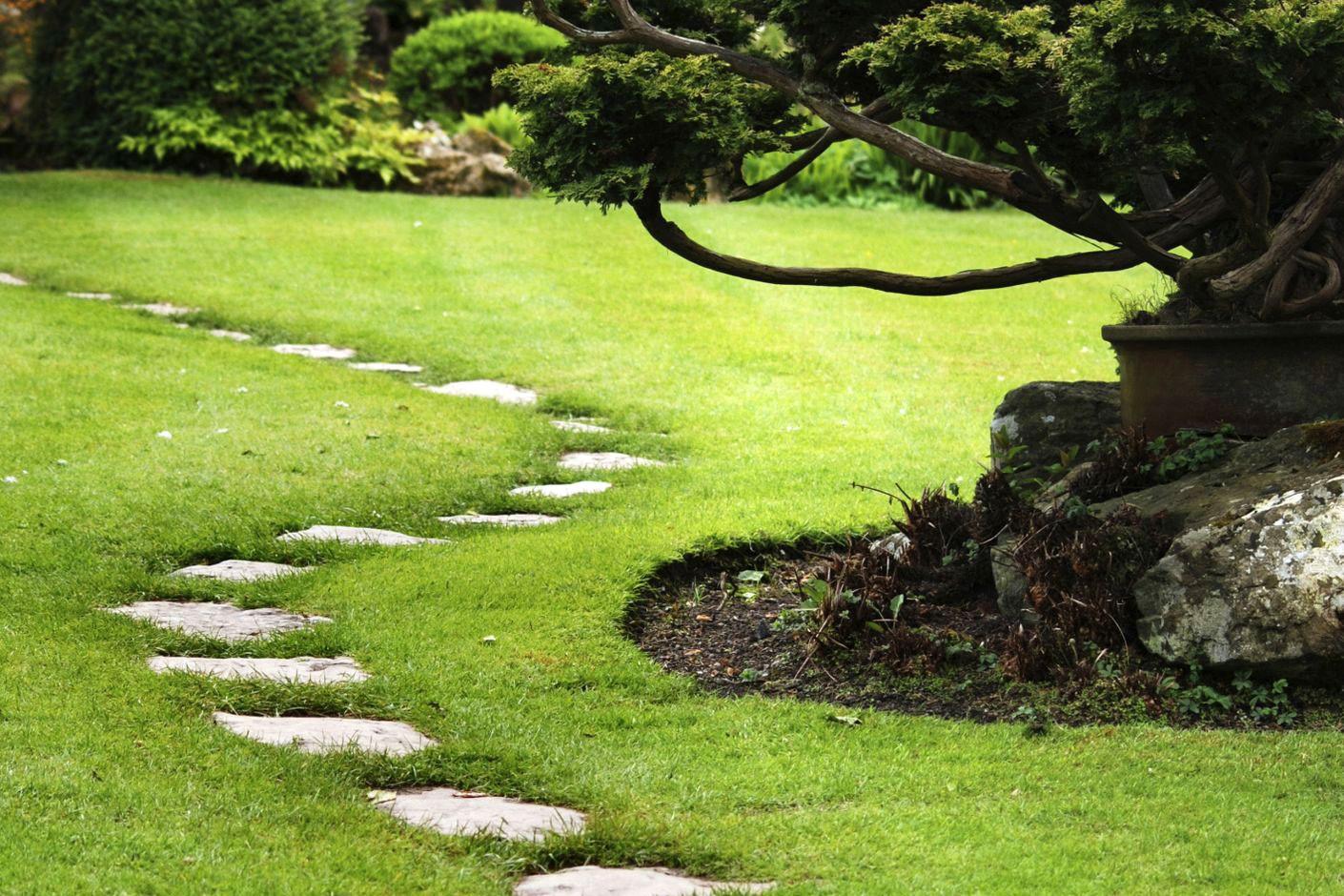 Allée En Pas Japonais poser un pas japonais - blog jardin