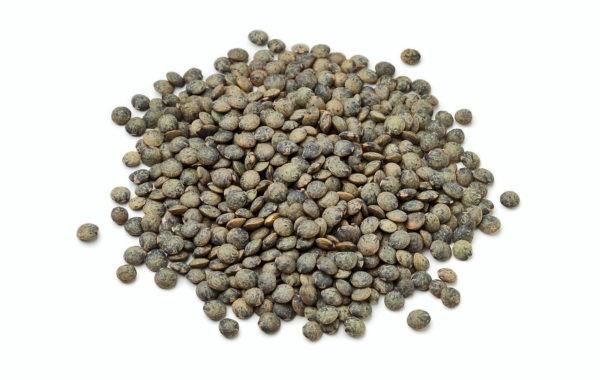 Lentille : un légume sec