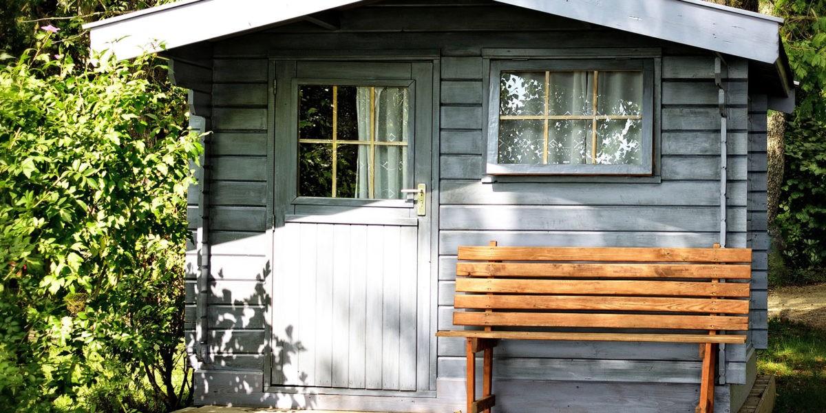 Règles à respecter avant d'installer un abri de jardin