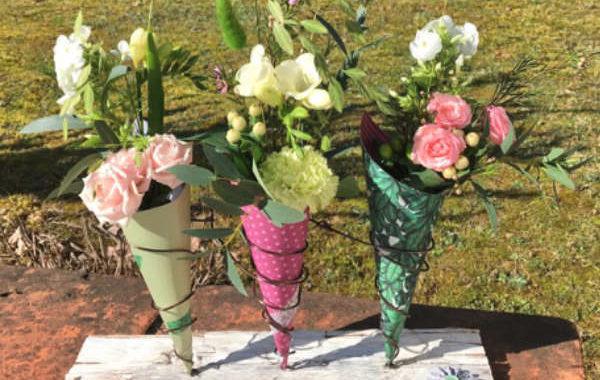 Art floral de l'Atelier de Mo