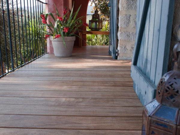 Aménager un balcon ou une terrasse