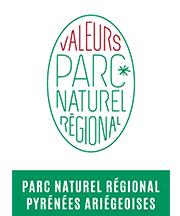 Label Parc Naturel Régional Pyrénées Ariégoises