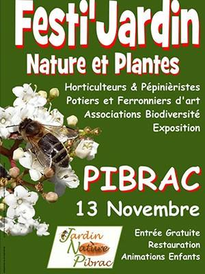 Festin Jardin Nature et Plantes