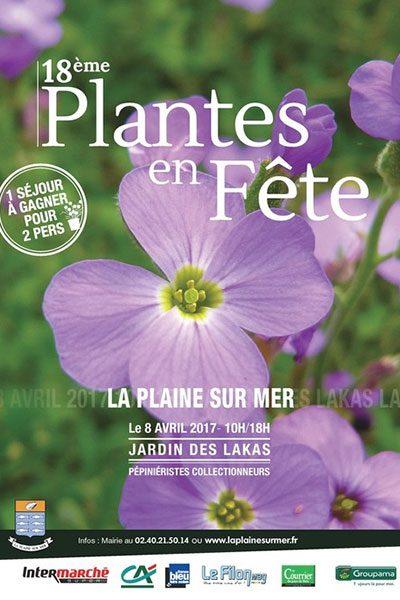 18 ème Plantes en Fête