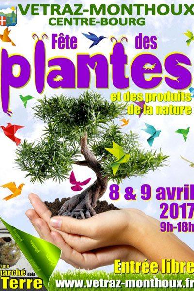 18 ème Fête des plantes