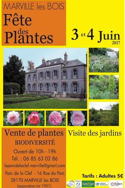 9ème Fête des plantes et de la biodiversité