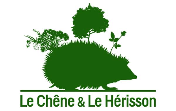 Le Chêne et Le Hérisson