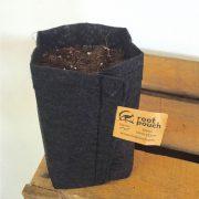 RootPouch pour préparer vos semis