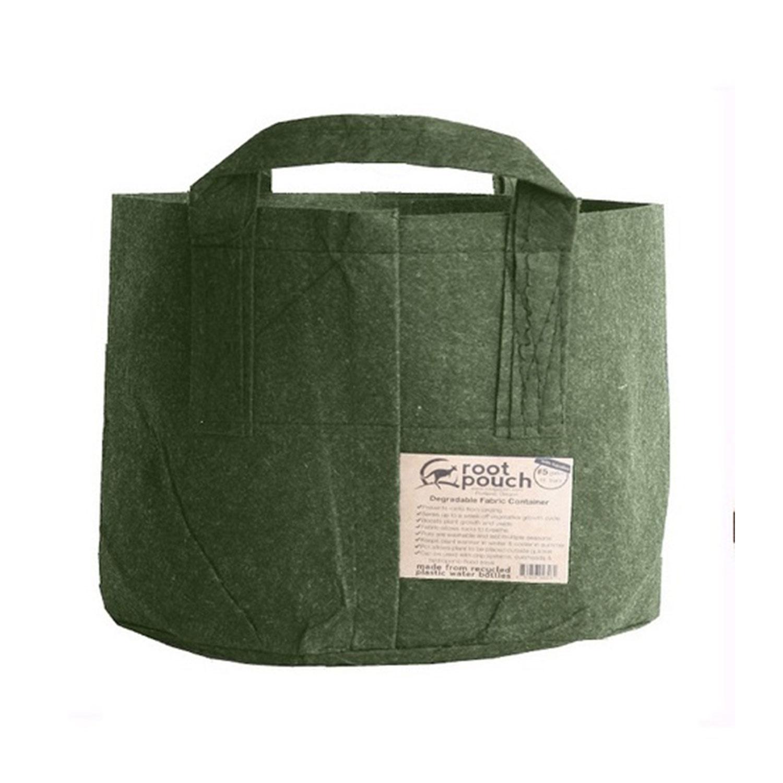 Root Pouch vert 39 litres - Terralba