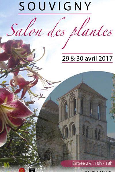 9ème Salon des plantes