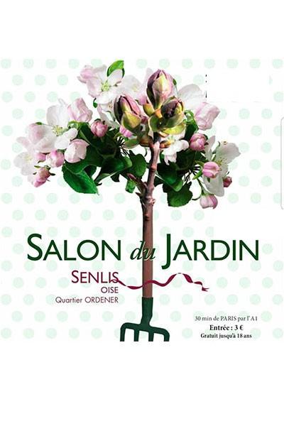 Salon du Jardin de Senlis