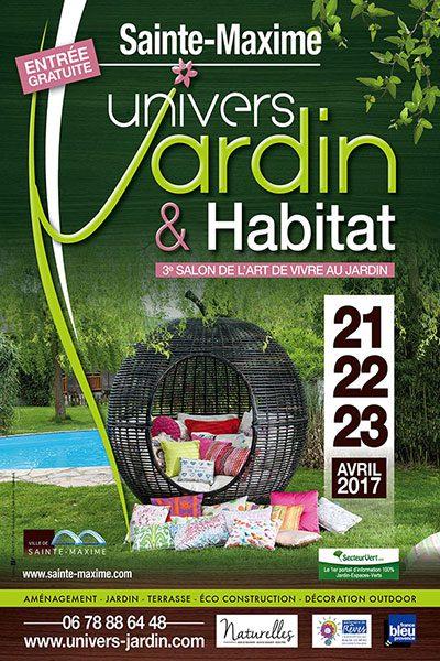 Univers Jardin & Habitat