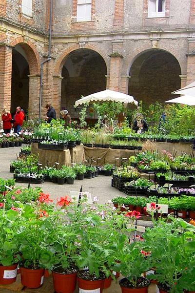 Varietas Florum exposition-vente de plantes
