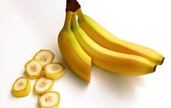 Bananes caramélisées à la vanille