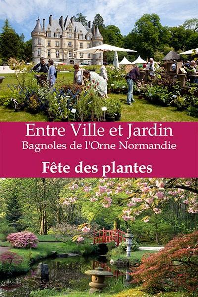 Entre Ville et Jardin