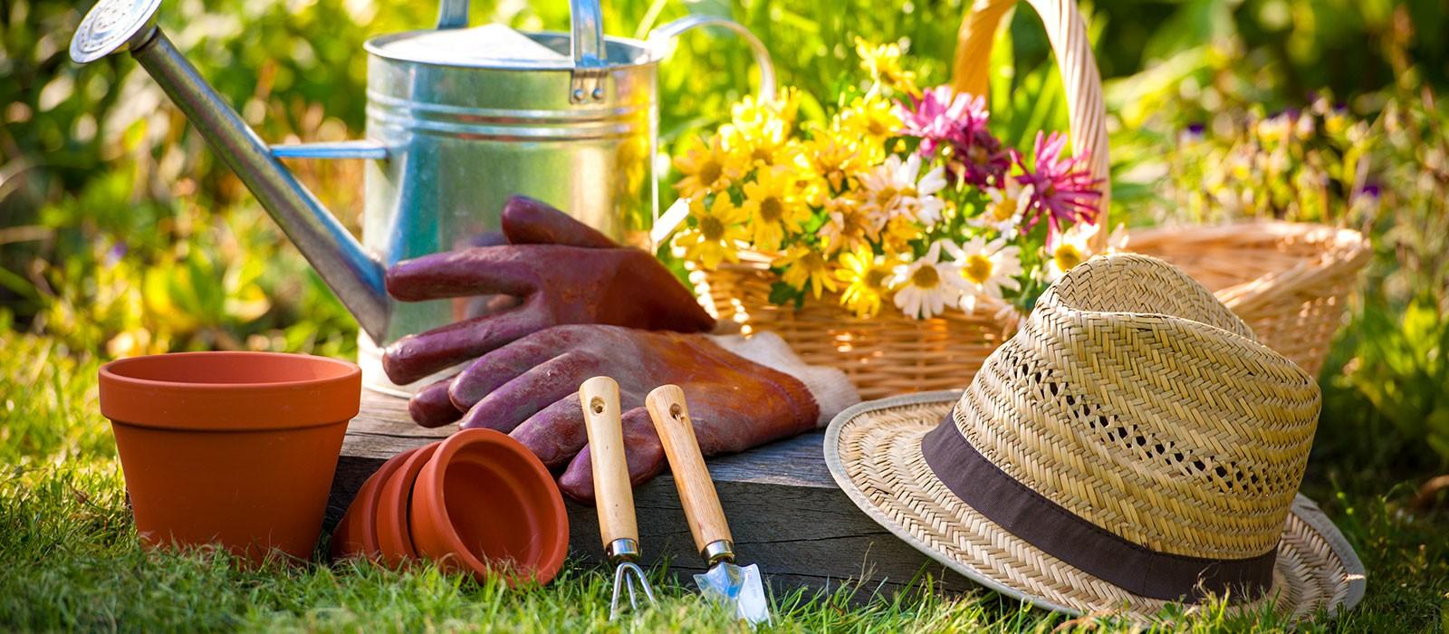 Annonces prêt de jardin