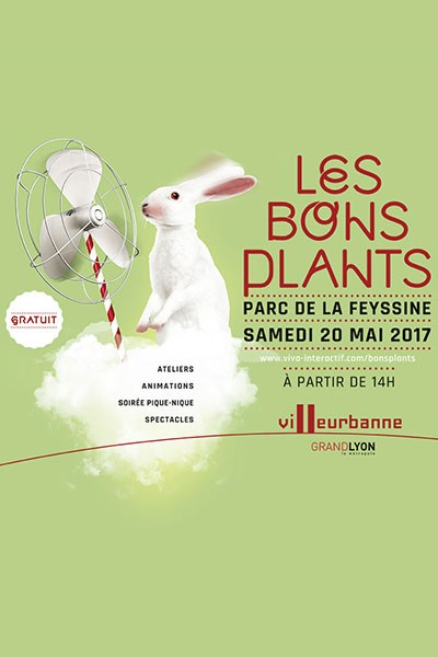 Les Bons Plants de Villeurbanne