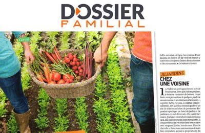 Dossier familial - Échanger plutôt que payer