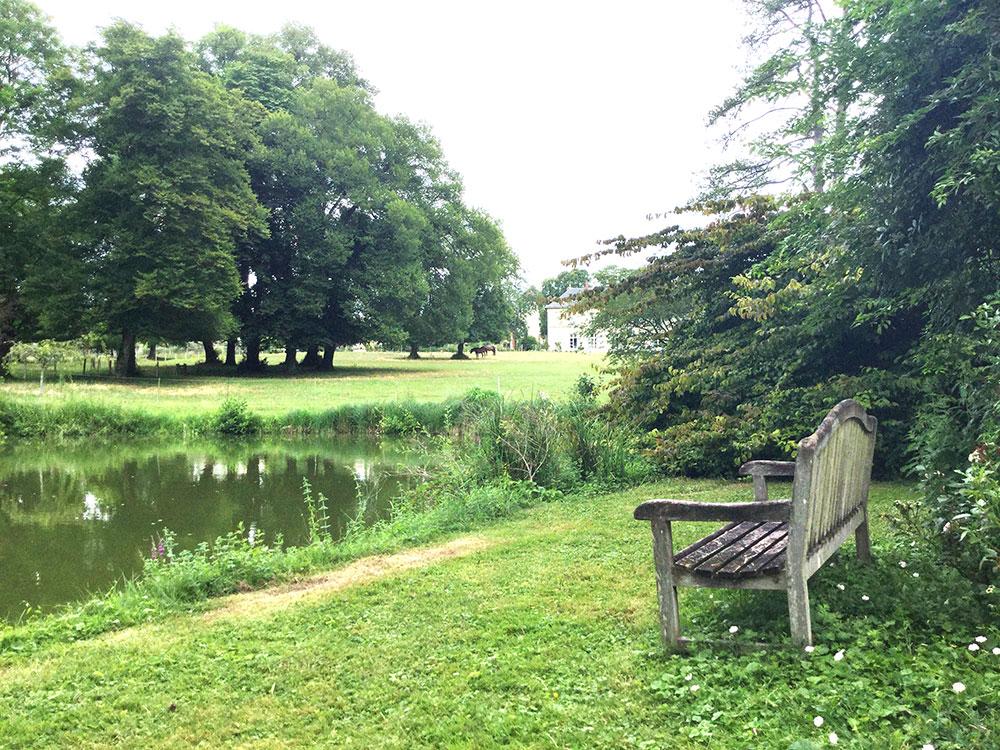 Parc et jardin de saint vincent professionnel du jardin for Parc et jardin