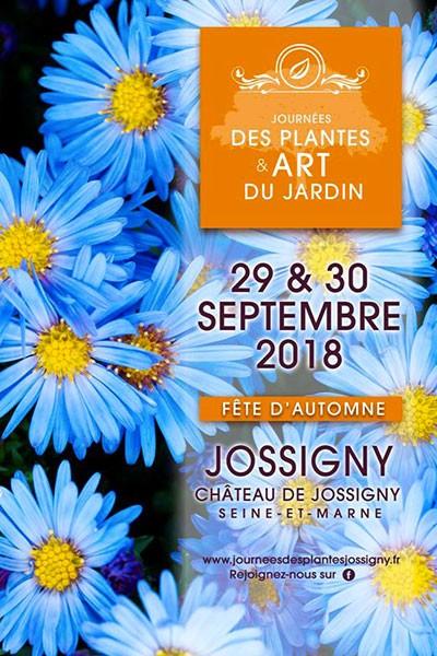 Fête d'automne au Château de Jossigny