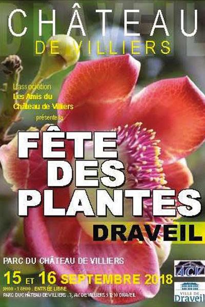 Fête des Plantes de Draveil