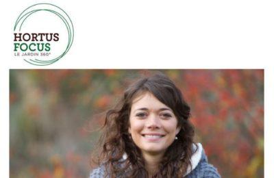 Hortus Focus - Un site malin pour partager les jardins