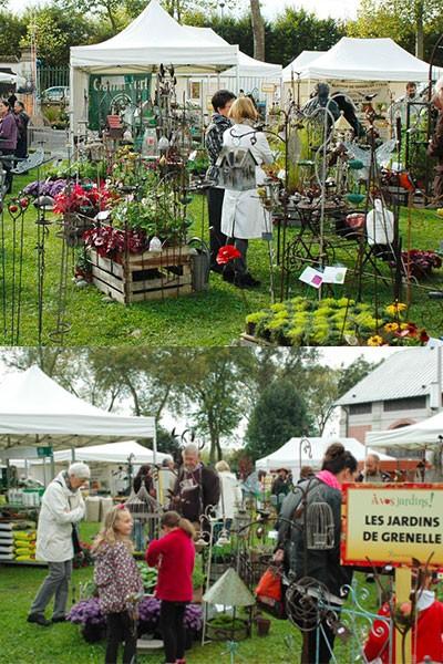 Festival A vos jardins ! d'Ozoir la Ferrière