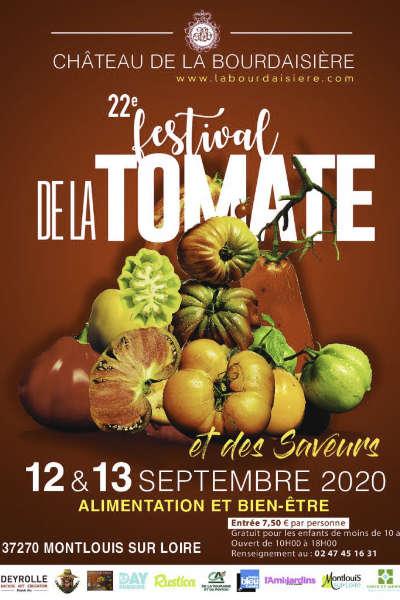 Festival de la Tomate & des Saveurs
