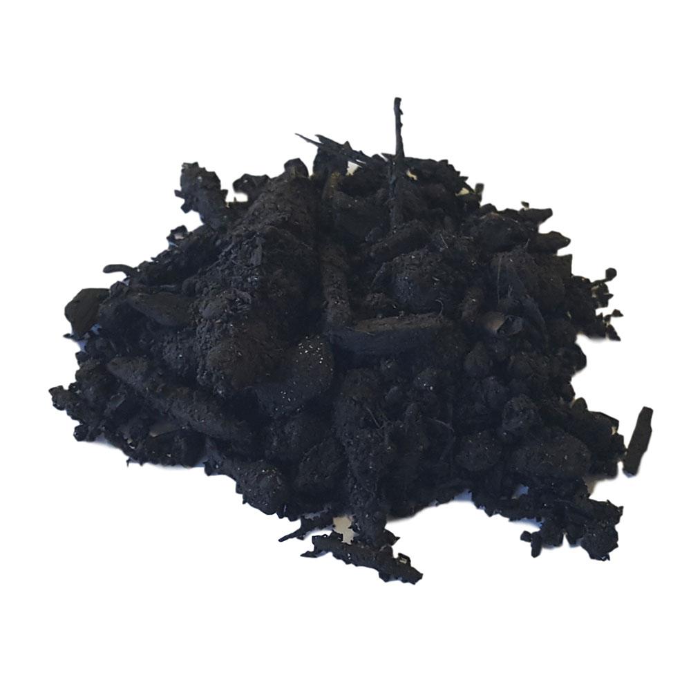 Charbon végétal Terralba