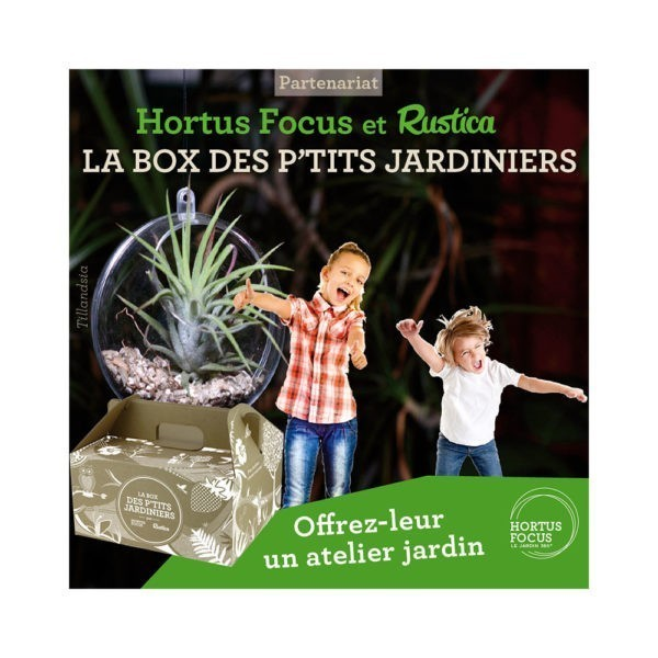 Box des Petits jardiniers