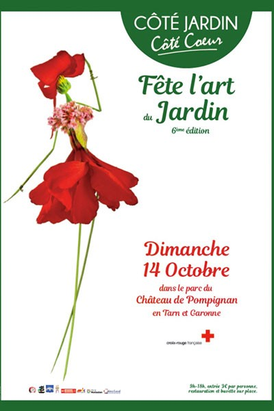 Côté Jardin Côté Coeur fête l'Art du Jardin