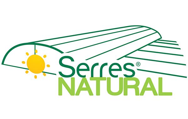 Logo Serres Natural