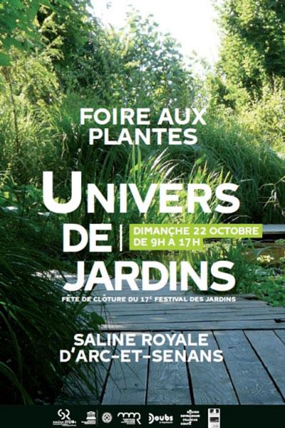 Univers de Jardins