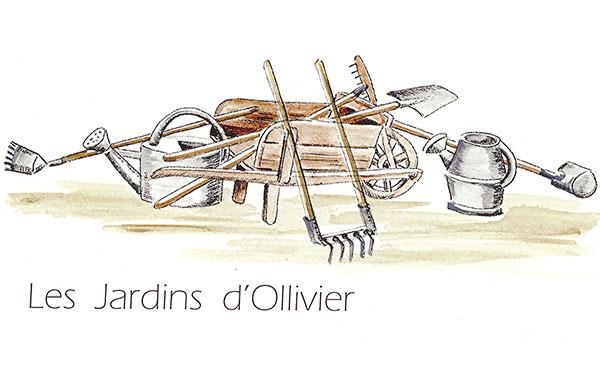 Les Jardins d'Ollivier