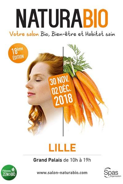 Natura Bio Lille