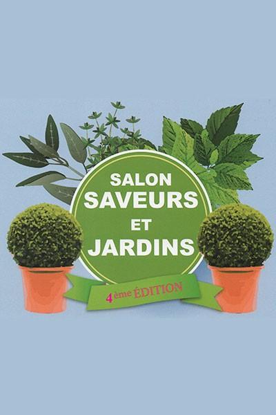 Salon Saveurs et Jardins