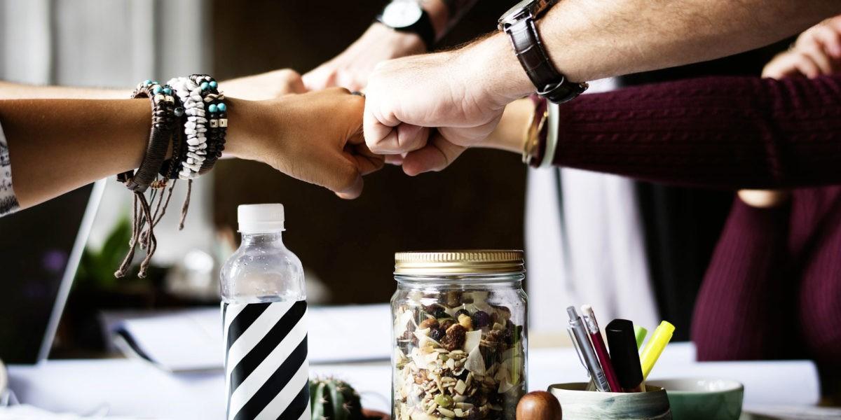 L'entraide, cheval de bataille de l'économie collaborative