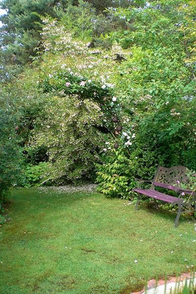 Les 20 ans du jardin de Chantal