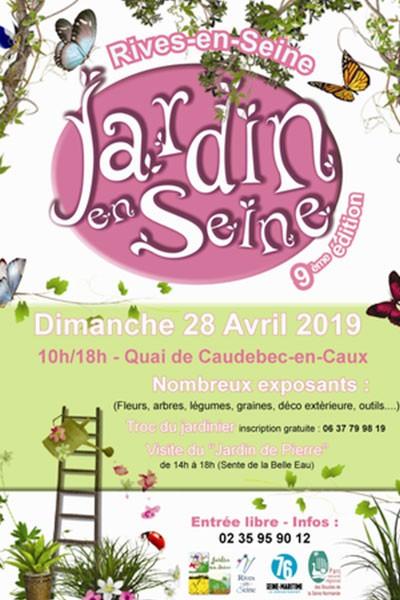 Festival Jardin en Seine