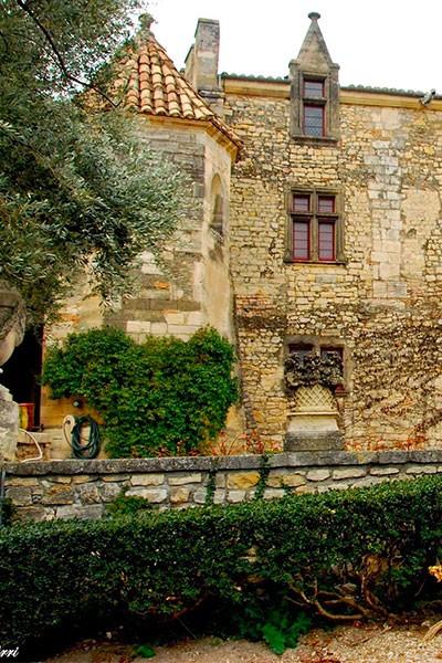 Fête des Plantes du Château d'Aramon