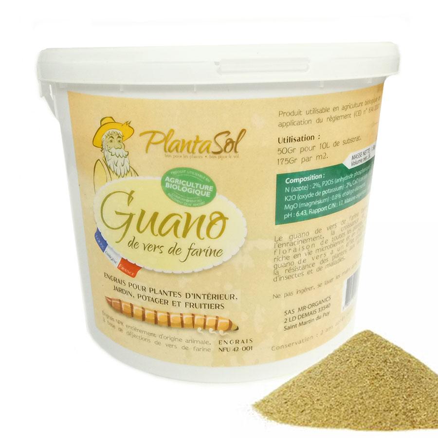 Guano de Plantasol