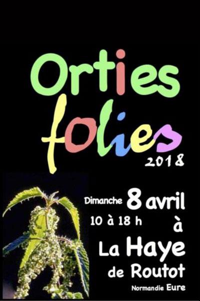 Le Festival Orties Folies