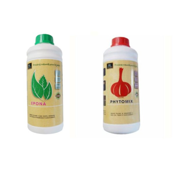 Pack Phytomix et Epona