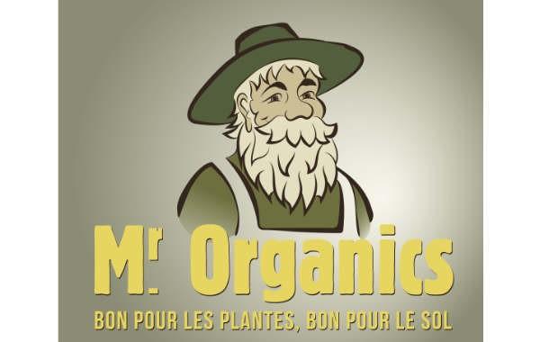 Mr Organics – Plantasol