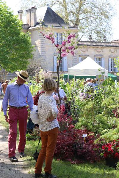 Tauzia fête les Jardins - Edition printemps