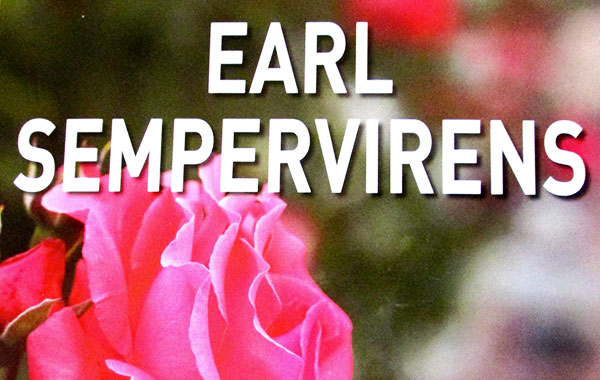 EARL Sempervirens