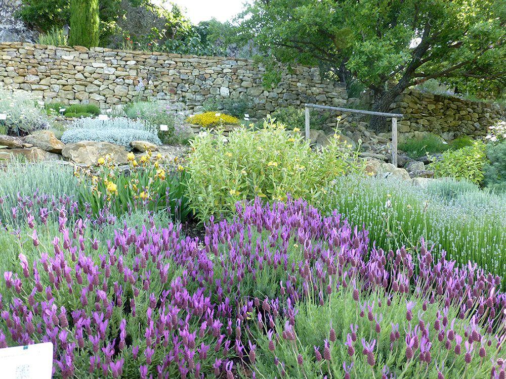 Jardins de l'Abbaye de Valsaintes