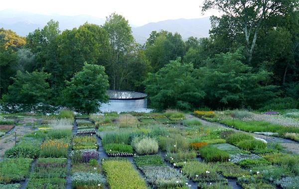 Le Jardin de Taurignan